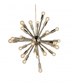 Ray ceiling light