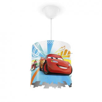 Cars ceiling light