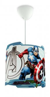 Avengers ceiling light