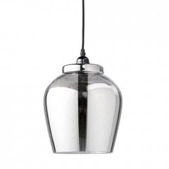 Taklampa brunt glas Bloomingville - Ceiling Lamps | Lampgallerian.com