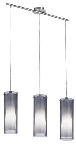 Pinto taklampa smoke 3L - Ceiling Lamps | Lampgallerian.com