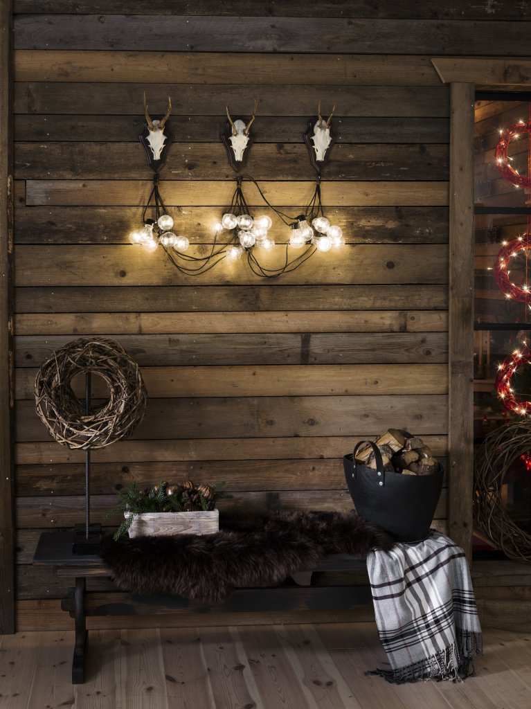 Light Trail E27 20l Led Party Loops Lampgallerian Com