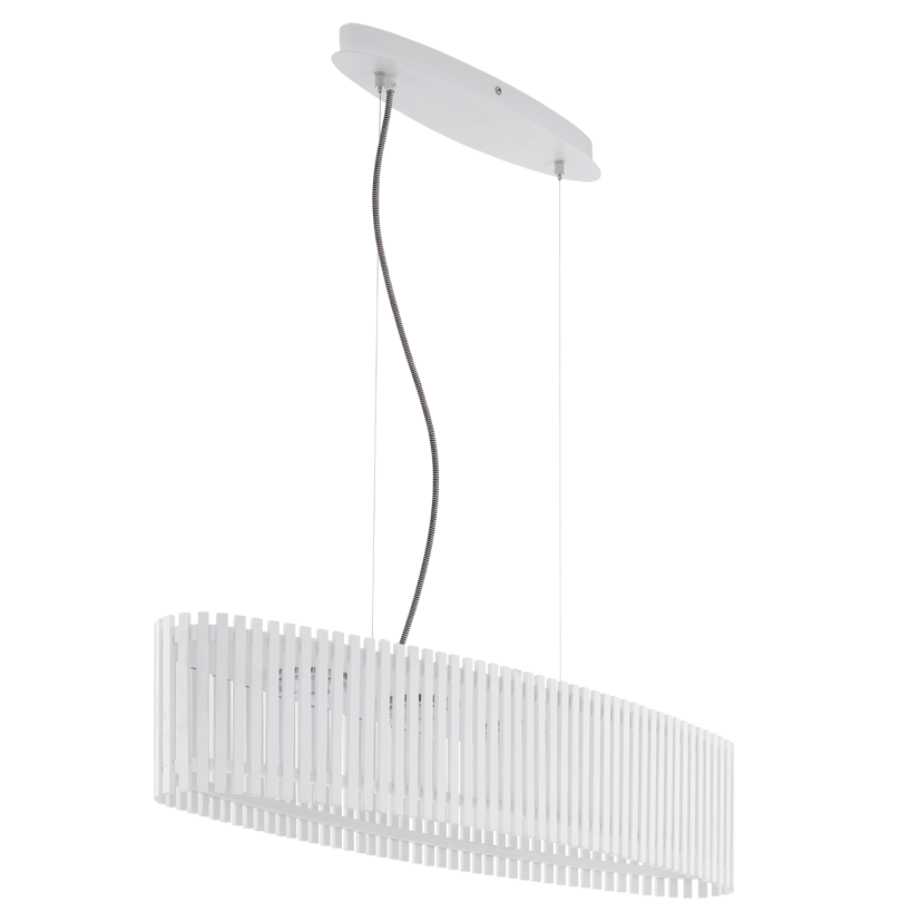 Roverato Ceiling Lamp White Led Ceiling Lamps