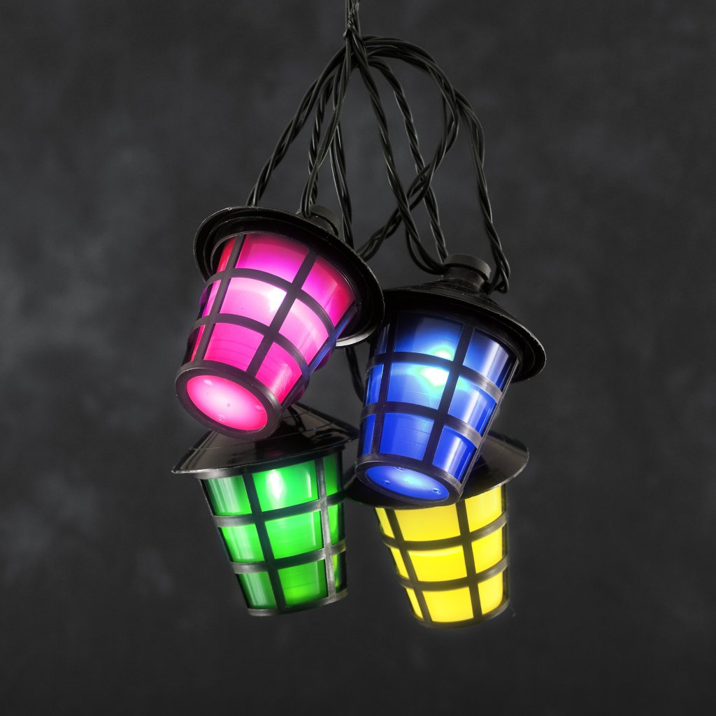 These colored wish lanterns are particularly great for use during daylight hours, when their bright colour will be visible as they soar off into the distance. Our colored lantern packs come with an assortment of different colored lanterns.