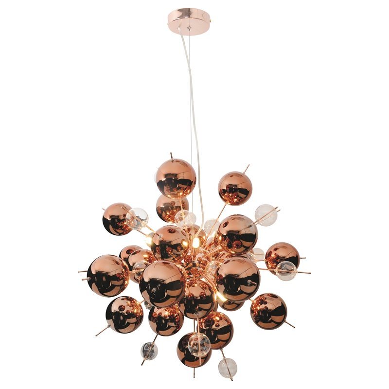 Explosion ceiling light