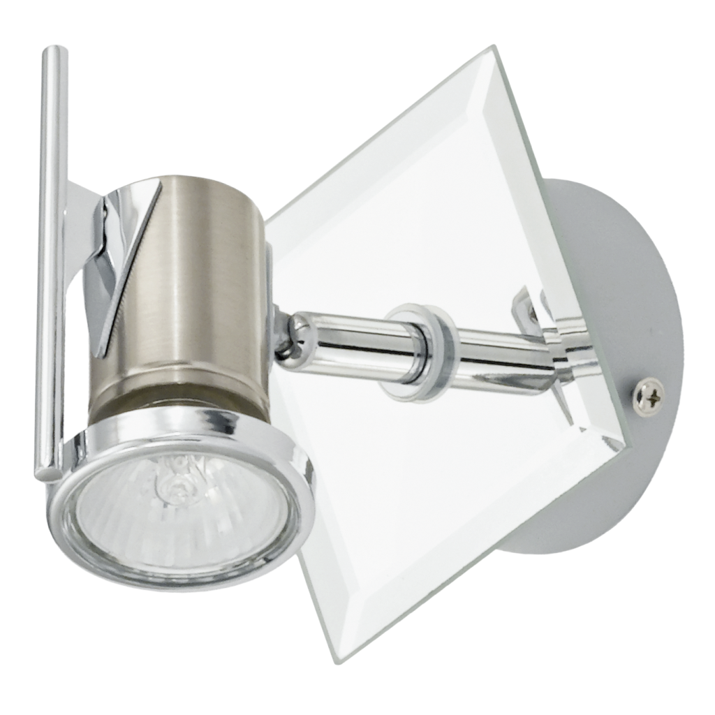 Halogen Ceiling Lights For Bathrooms: Tamara 1 Halogen - Bathroom Lighting