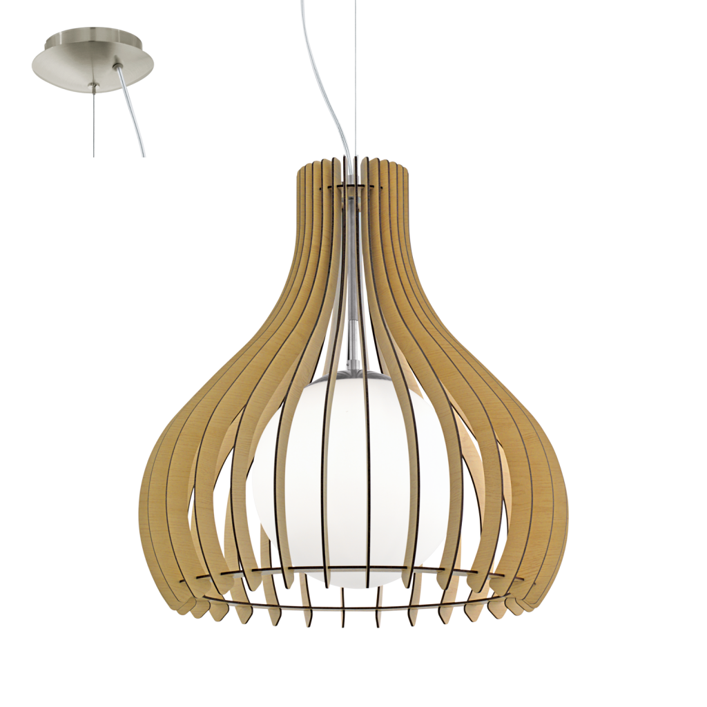 Tindori Ceiling Light 50cm