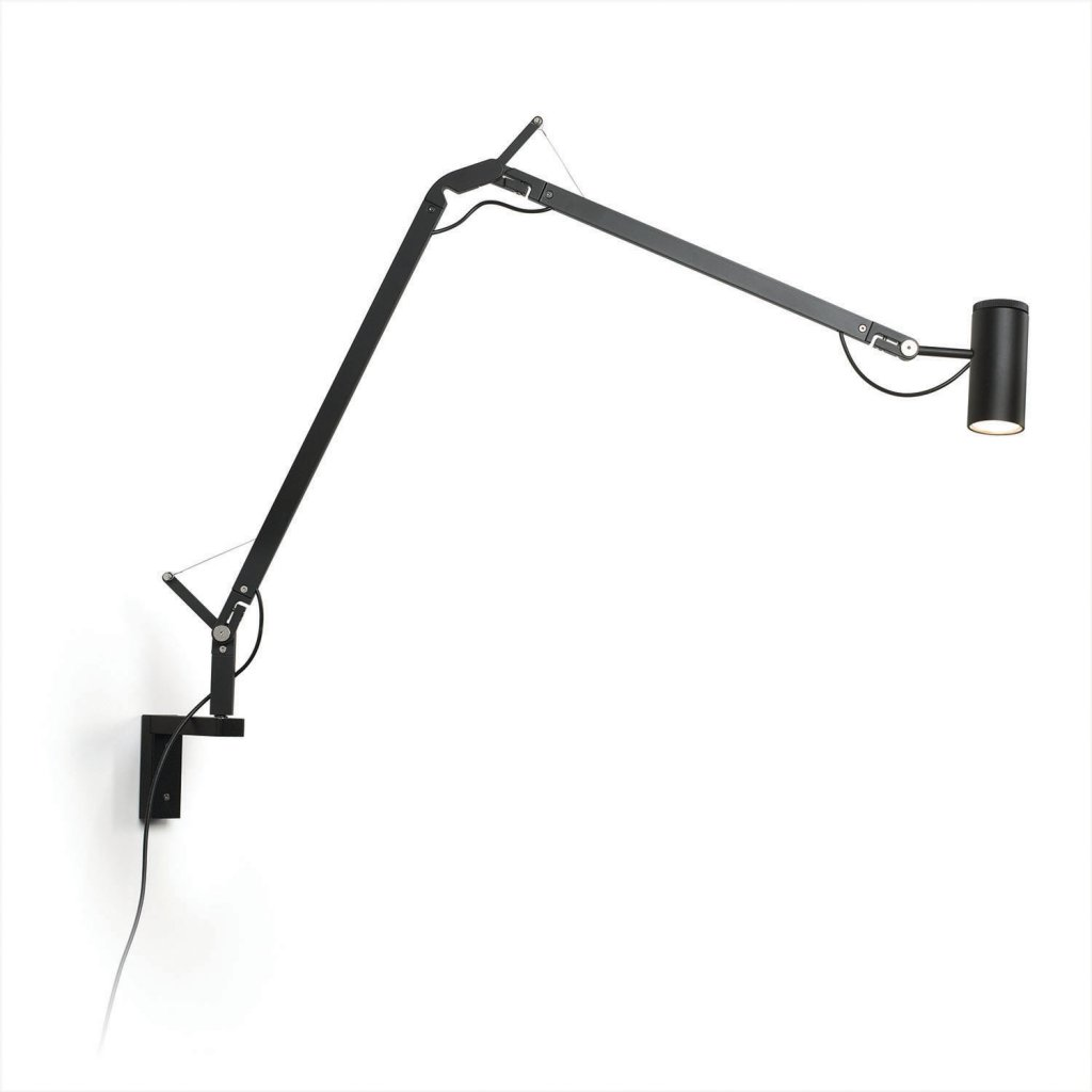 Polo + wall bracket LED - Wall Lamps Lampgallerian.com