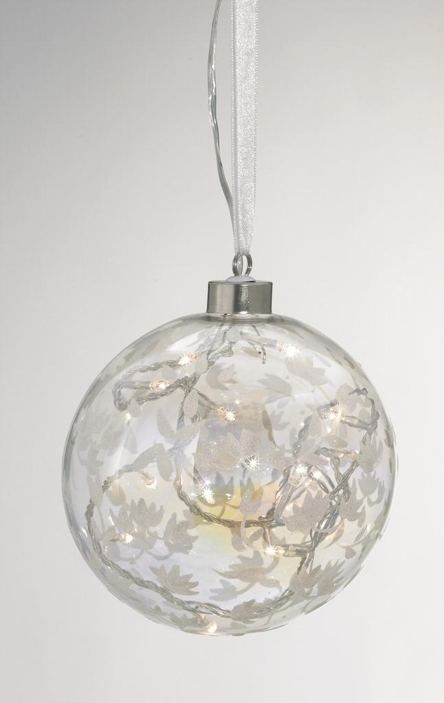 Alba light ball 13 christmas lighting for 59 victorian lighted black lamp post christmas decoration