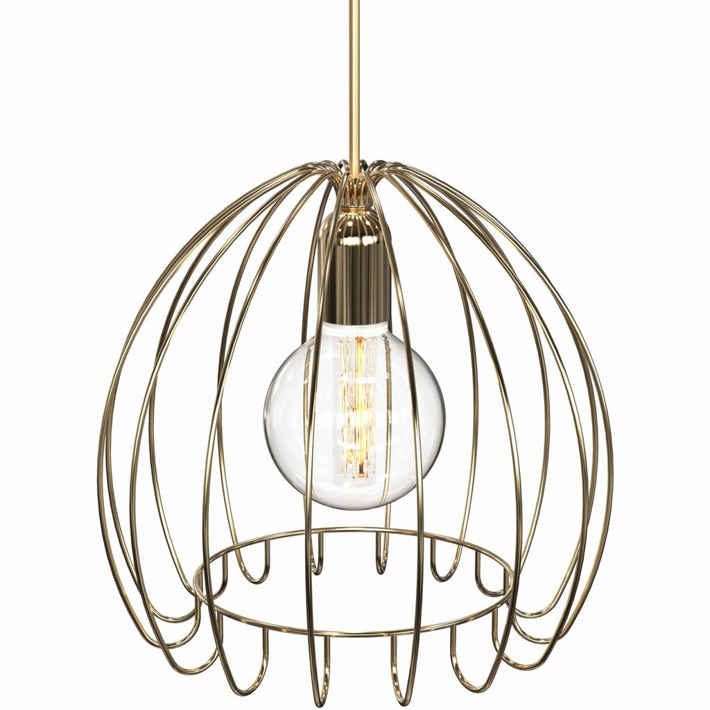 Cage Ceiling Lamp