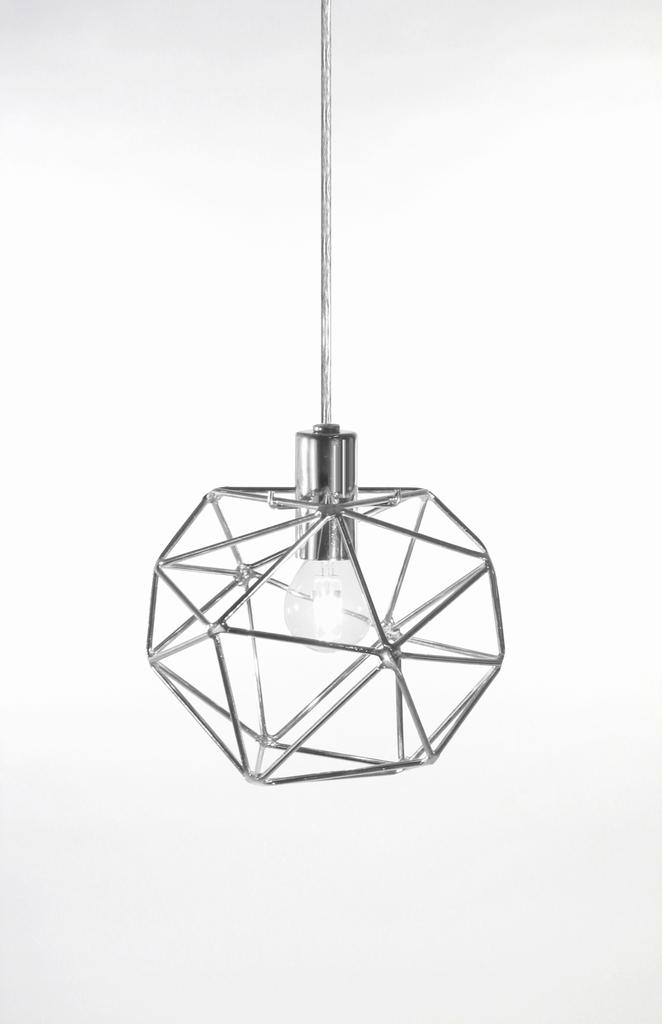diamond window lamp