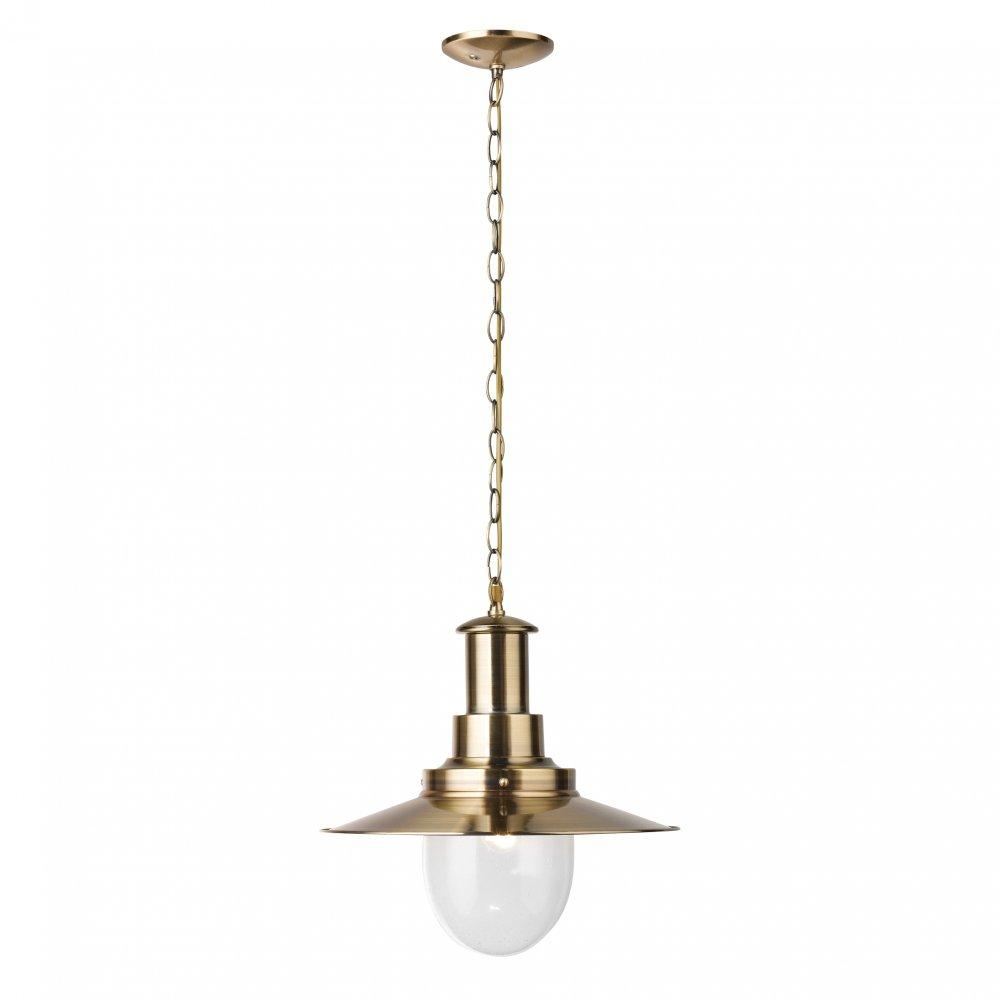 Fisherman XL Ceiling Lamp - Pendant