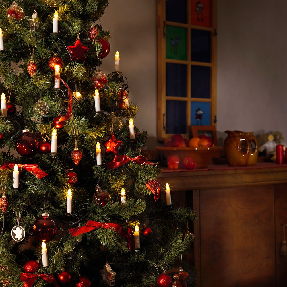 Julbelysning 16lj led inomhus christmas lighting for 59 victorian lighted black lamp post christmas decoration