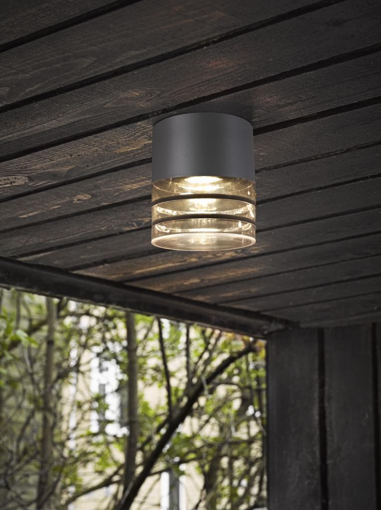 Landscape Lighting On Roof : Momento roof outdoor lighting lampgallerian