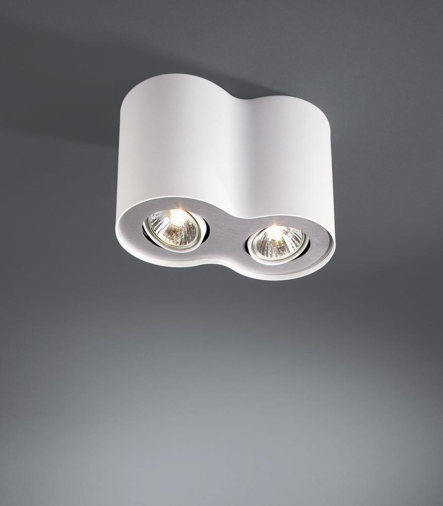 Nero 2 Spot Spotlights Lightshop Com