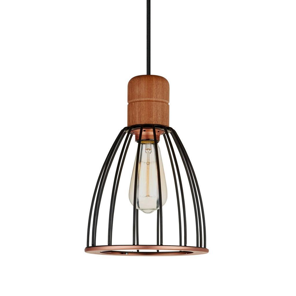 Cage 20cm Ceiling Lamps Lightshop Com